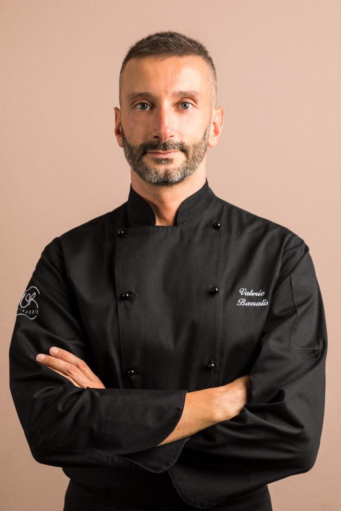 Valerio Barralis